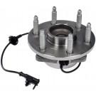 Wheel Bearing and Hub Assembly Dorman 930-633