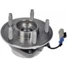 Wheel Bearing and Hub Assembly Dorman 930-634
