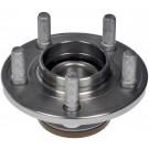 Wheel Bearing and Hub Assembly Dorman 930-638