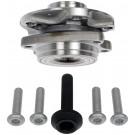 Wheel Bearing and Hub Assembly Dorman 950-007