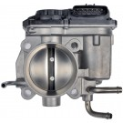 Fuel Injection Throttle Body Dorman 977-338