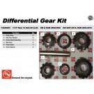 "OEM Spider Gear Kit - 74046293 03-10 Ram 2500 3500 11.5"" 14Bolt Rear Axle"