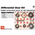 "OEM Spider Gear Kit 74046964 82-89 Blazer Silverado Sierra Yukon 8.6"" Rear Axle"