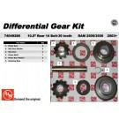 "OEM Spider Gear Kit 74049286 03-12 Dodge Ram 2500/3500 10.5"" 14 Bolt Rear Axle"