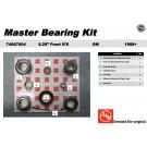 "OEM Master Differential Bearing Kit 74067004 88-11 Silverado Tahoe 8.25"" Axle"