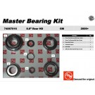One New USA Made OEM Differential Bearing Kit - 74067016
