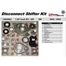 OEM Oil Pan Mounted Disconnect Shifter Kit - 74080002 02-09 Trailblazer 4WD