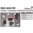 Single SKU for Bundle - ONLY Sell as Kit