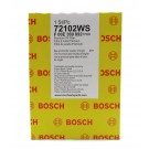 Bosch Original Oil Filter 72102WS Fits Chrysler Ford Lexus Mercury Toyota