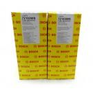 Set of 2 Bosch Original Oil Filters 72183WS Fits A6 Quattro S6