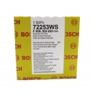 Bosch Original Oil Filter 72253WS Fits Land Rover Range Rover Defender Discovery