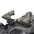 ATV HANDLEBAR MITTS - Classic# 15-115-015901-00