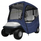 TRAVEL GOLF CAR ENCLOSURE SHORT ROOF, Navy - Classic# 40-047-335501-00