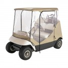 Classic Accessories Fairway Travel 4-Sided Golf Car Enclosure 72052