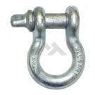 """One New D-Ring W/ 3/4""""Bolt - Crown# RT33001"""