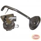 Oil Pump (4.0L) - Crown# 33002921