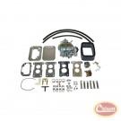 Carburetor & Regulator Kit - Crown# 4714915
