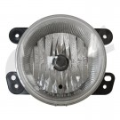Fog Lamp - Crown# 4805856AA