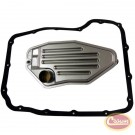 Transmission Filter Kit - Crown# 5015267AD