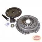 Pressure Plate & Disc Set - Crown# 5072990AD