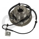 Hub Assembly, Front - Crown# 5154199AE