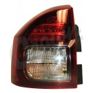 One New Tail Light - Crown# 5272909AB