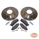Disc Brake Service Kit (Front) - Crown# 5358568RK