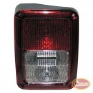 Tail Lamp (Left) - Crown# 55078147AC