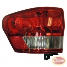 Tail Lamp (Left) - Crown# 55079421AF