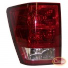 Tail Lamp (Left) - Crown# 55156615AE