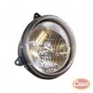 Headlamp (Right) - Crown# 55157140AA