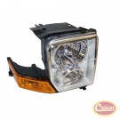 Headlamp (Commander - Right) - Crown# 55396536AI