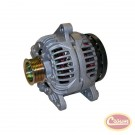 New Alternator - Crown# 56041322 ,13872N 99-04 Grand Cherokee w/4.0 136 Amps