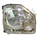 Headlamp, Left - Crown# 57010171AE