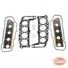 Gasket Set (Upper - 4.7L) - Crown# 68031383AA
