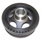 Damper (Crankshaft) - Crown# 68056244AA