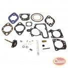 Carburetor Kit - Crown# 83300057