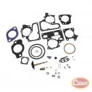 Carburetor Repair Kit - Crown# 83300085