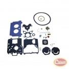 Carburetor Repair Kit - Crown# 83502174