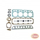 Upper Gasket Set - Crown# 83504346