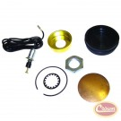 Horn Button Kit - Crown# 927416K