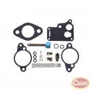 Carburetor Rebuild Kit - Crown# J0647745
