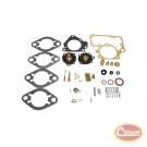 Carburetor Kit - Crown# J0807885