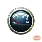 Voltmeter - Crown# J8126659