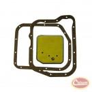 Auto Transmission Filter Kit - Crown# J8127652
