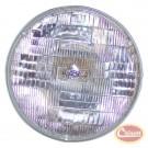 Headlamp Sealed Beam - Crown# L0JH6024