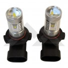 H10 LED Fog Lamp Bulb Kit - Crown# RT28047