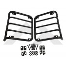 One New Tail Light Guard Set - Crown# RT34102