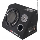 Bluetooth Active Speaker System, AM/FM Radio, Digital Player - Sondpex# CSF-E65B