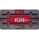 One Mounting Plate - Cruiser# 79150